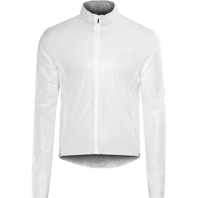 Endura FS260-Pro Adrenaline II Race Cape Heren, translucent white